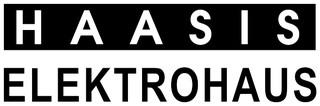Bild zu Haasis Elektrohaus GmbH in Albstadt