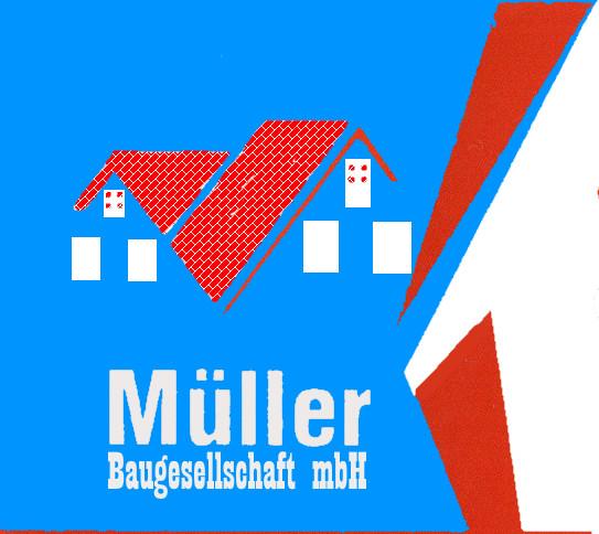 Bild zu Müller Baugesellschaft mbH in Berlin