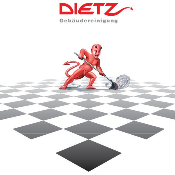 Bild zu Dietz GmbH & Co. KG in Güglingen