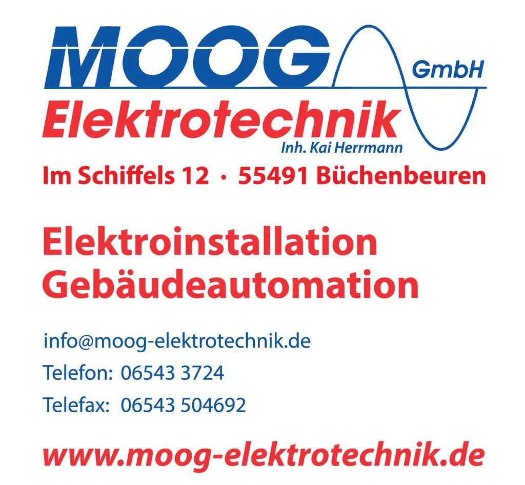 Bild zu Moog Elektrotechnik GmbH in Büchenbeuren