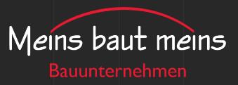 Bild zu Bauunternehmen meins baut Meins - Inhaber Sven Meins in Artlenburg