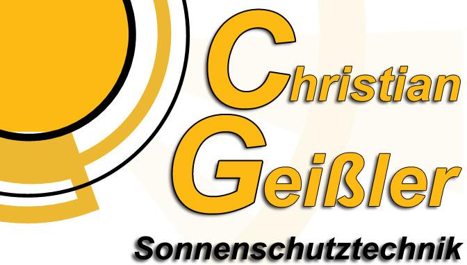 Bild zu Christian Geißler Sonnenschutztechnik in Eppishofen in Altenmünster in Schwaben