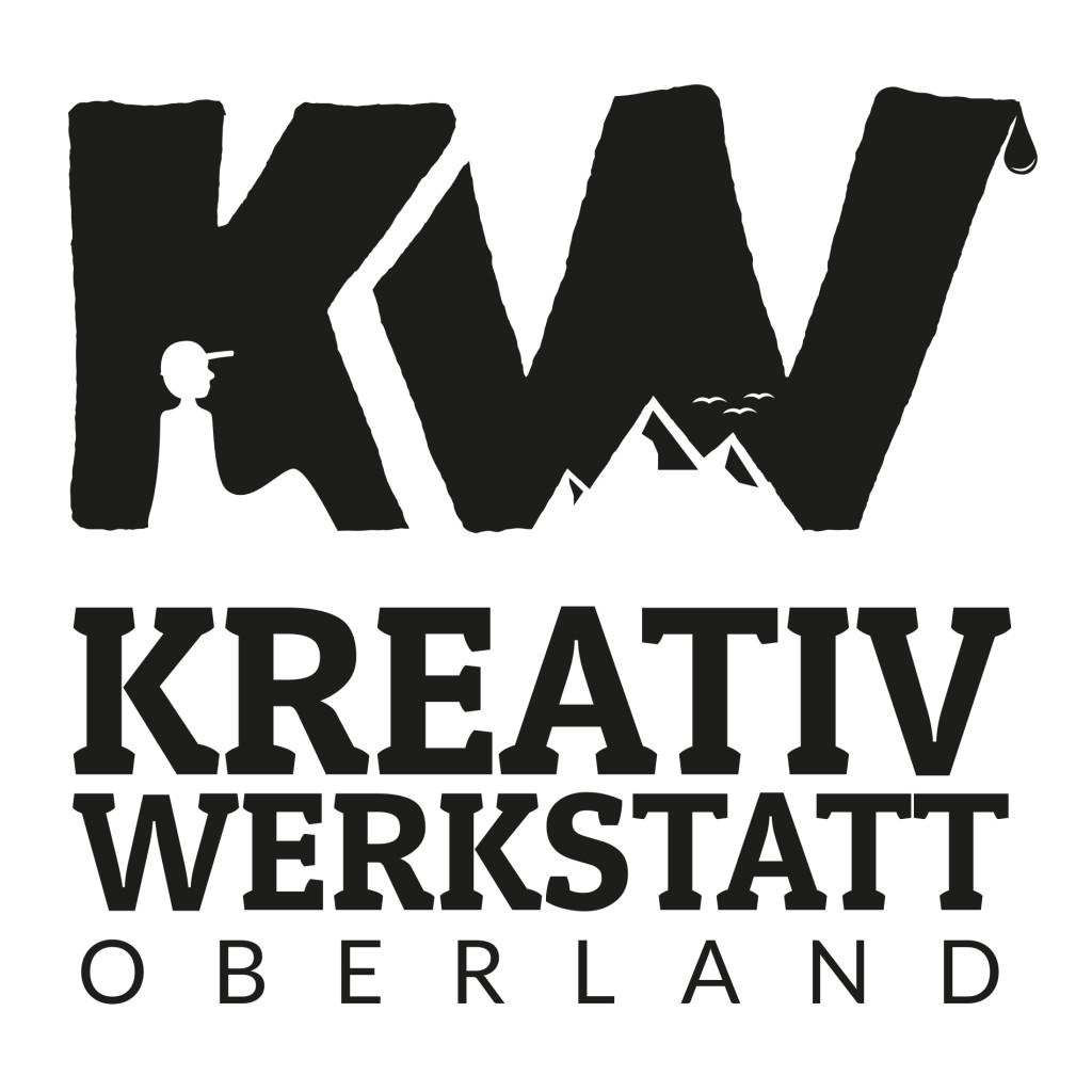 Logo von Alexander Atheras Kreativ-Werkstatt-Oberland