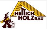 Logo von Holzbau Hettich