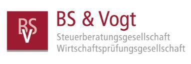 Bild zu BS & Vogt Partnerschaft mbB Steuerberatungsgesellschaft, Wirtschaftsprüfungsgesellschaft in Idstein