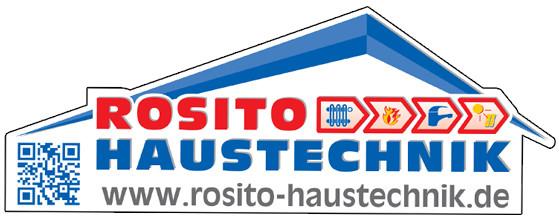 Bild zu Rosito Haustechnik GmbH in Stuttgart