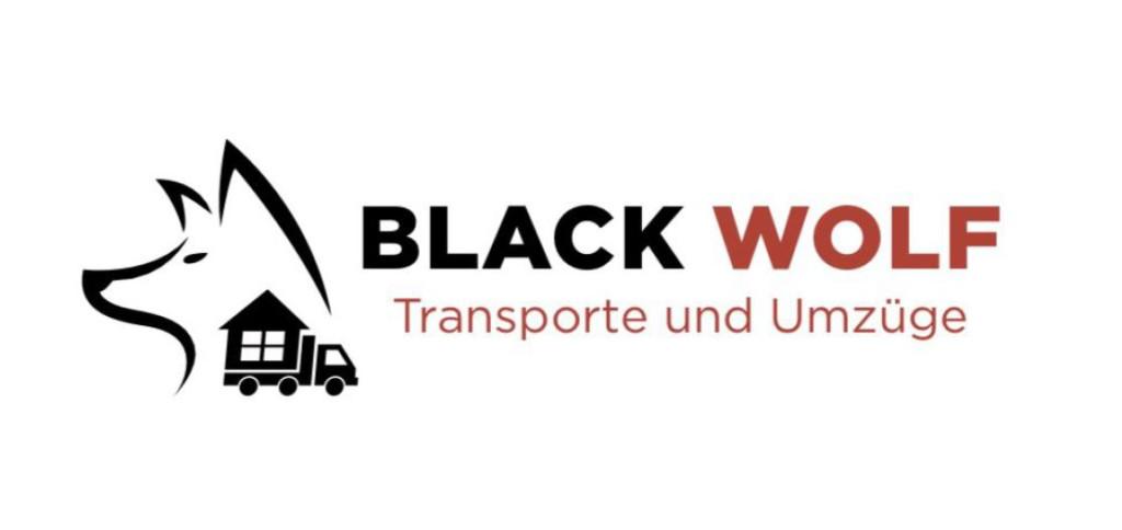 Bild zu Black-Wolf Transporte & Umzüge GmbH in Darmstadt