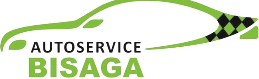 Logo von Autoservice Bisaga