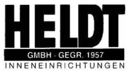 Bild zu Heldt GmbH Inneneinrichtungen Tischlerarbeiten in Hamburg