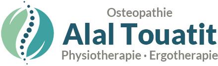 Bild zu Osteopathie · Physiotherapie · Ergotherapie Alal Touatit in Wolfstein in der Pfalz