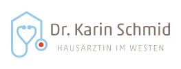 Logo von Dr. Karin Schmid