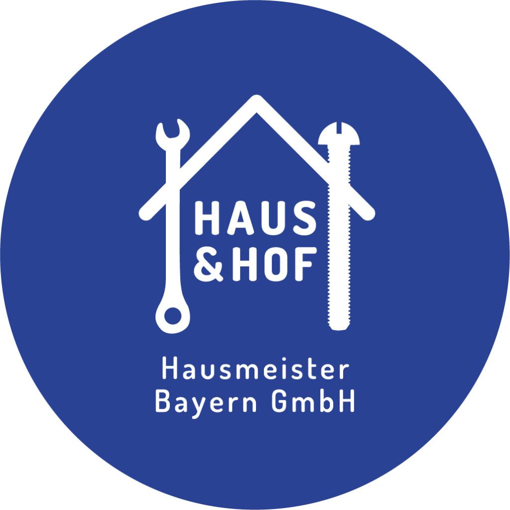 Bild zu Haus und Hof Hausmeister Bayern GmbH in Germering
