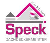 Bild zu Speck GmbH Dachdeckermeister in Karlsruhe