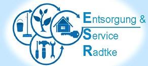 Bild zu ESR Entsorgungs und Service Radtke in Berlin