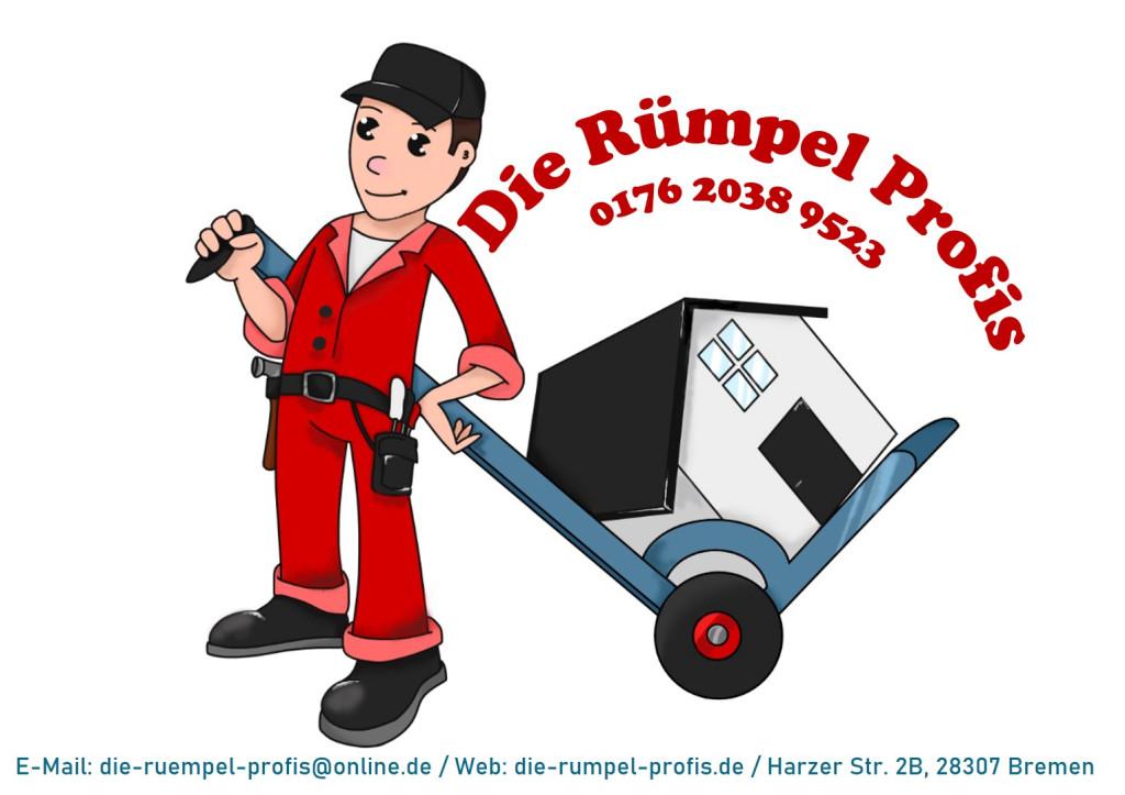 Bild zu Die Rümpel Profis in Bremen