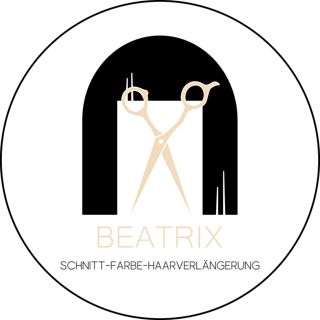 Logo von HAIR OF BEATRIX