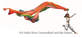 Bild zu Praxis für Sagitalis Carola Frieß in Hofheim am Taunus