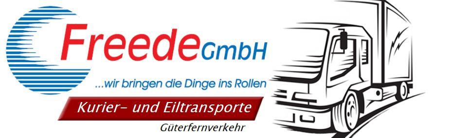 Bild zu Freede GmbH in Herzebrock Clarholz