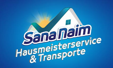 Bild zu Hausmeisterservice & Transporte Sana Naim in Solingen