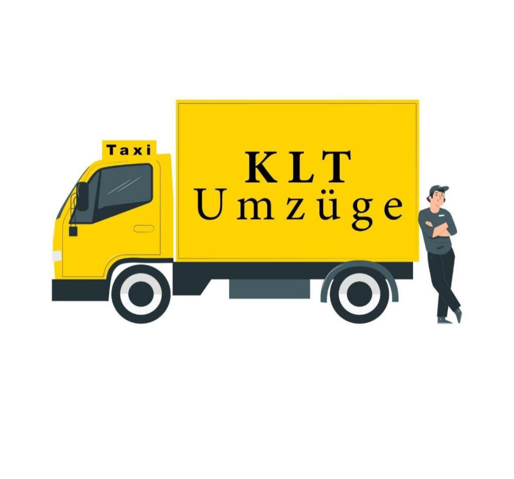 Bild zu K.l.t. Umzüge in Dortmund