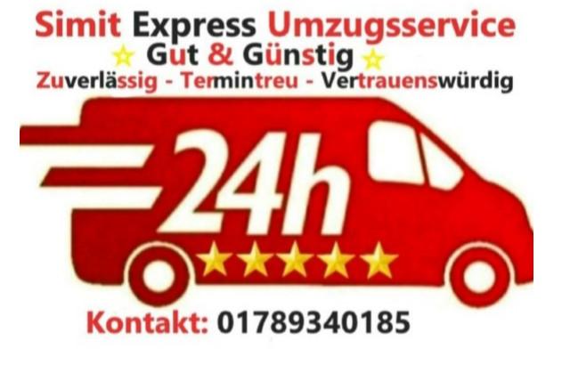 Bild zu Simit Express Umzugsservice in Dortmund