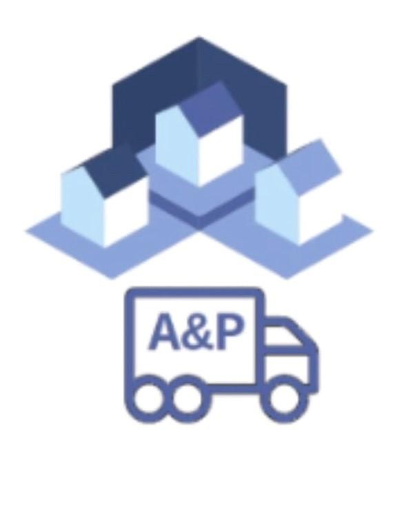 Bild zu A & P Umzüge und Servicedienstleistungen in Ensdorf an der Saar