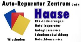 Bild zu Haase Auto-Repartur-Zenter GmbH in Wiesbaden