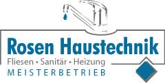 Bild zu Rosen Haustechnik in Oberasbach bei Nürnberg