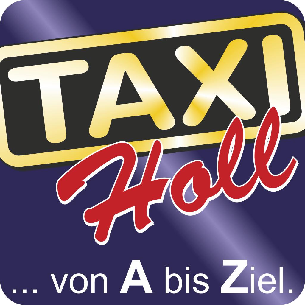 Bild zu Taxi-Holl Karlsruhe in Karlsruhe