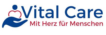 Bild zu Vital Care GmbH in Augsburg