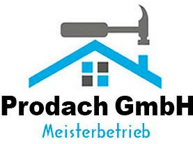 Bild zu ProDach GmBH in Berlin