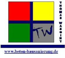 Beton & Bausanierung Thomas Wasgint Fredersdorf-Vogelsdorf