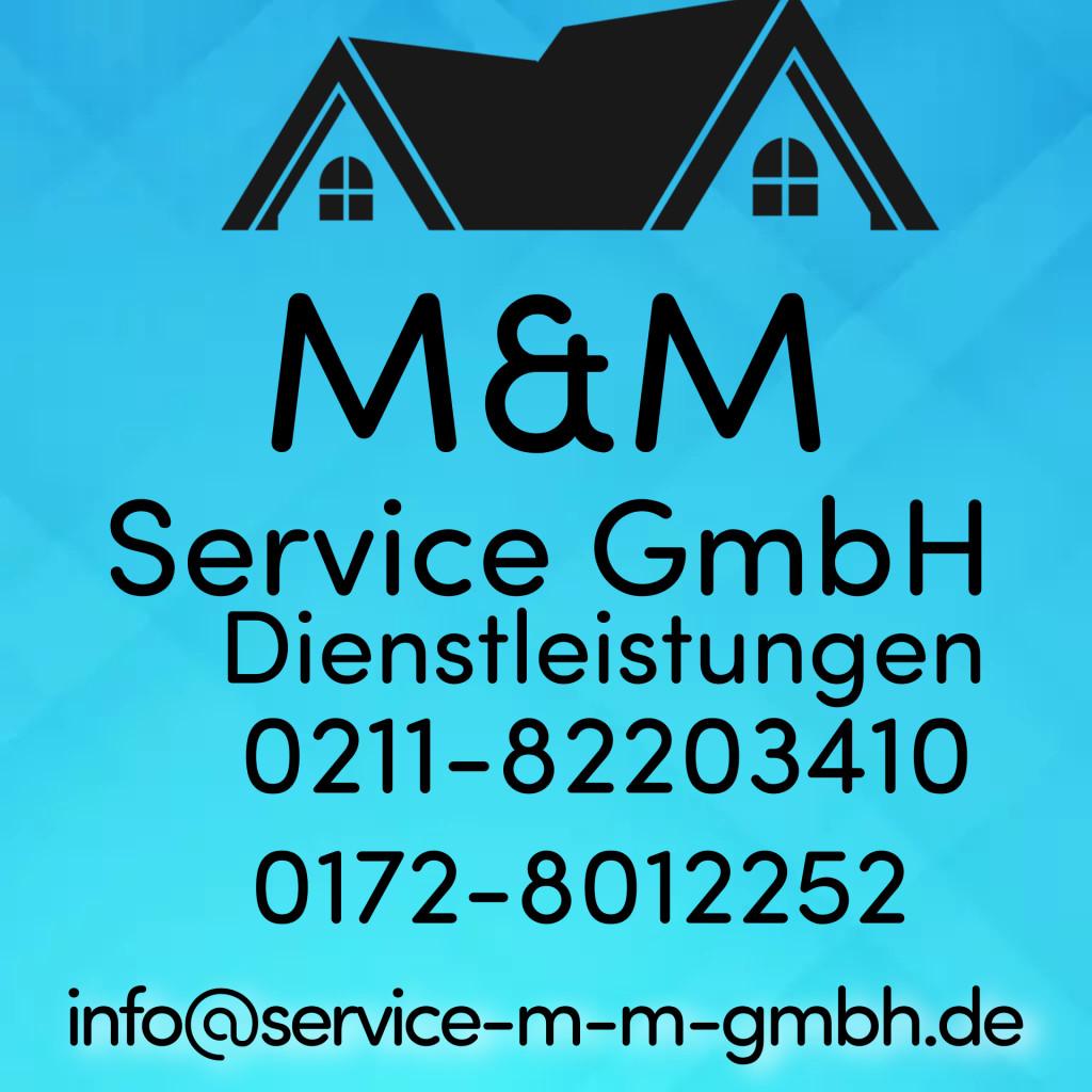 Bild zu M&M Service GmbH in Düsseldorf