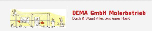 Bild zu Dema Malerbetrieb GmbH in Oberhausen im Rheinland
