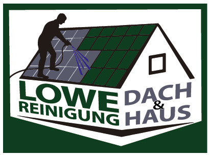Bild zu Lowe Reinigung Dach und Haus in Lehrte