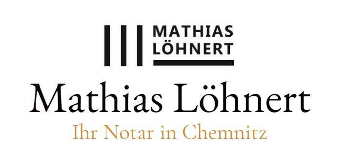Bild zu Notar Mathias Löhnert in Chemnitz