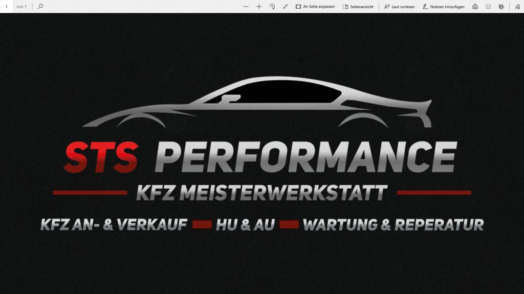 Bild zu STS Performance in Hamm in Westfalen