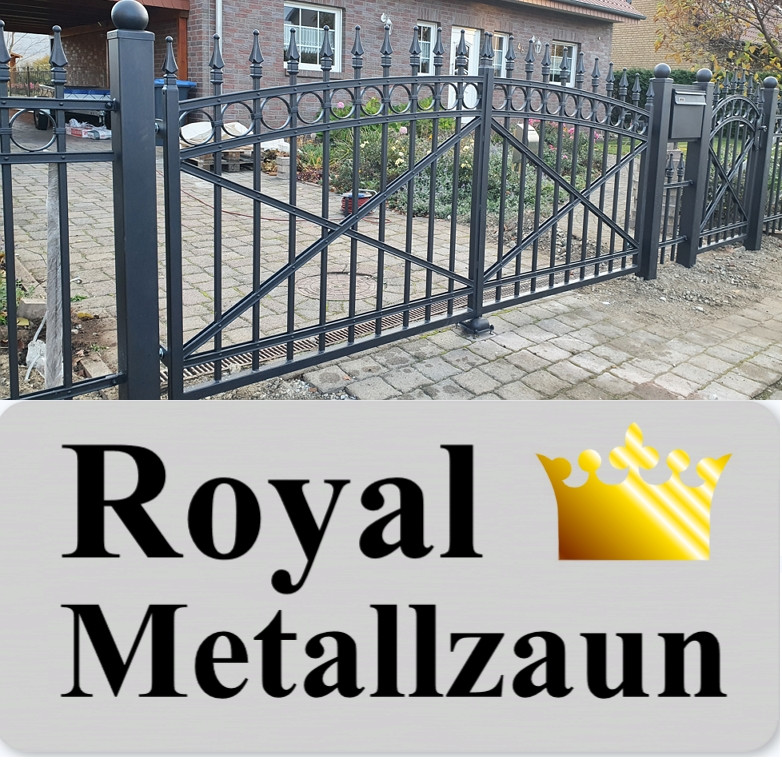 Bild zu Royal Metallzaun in Stahnsdorf