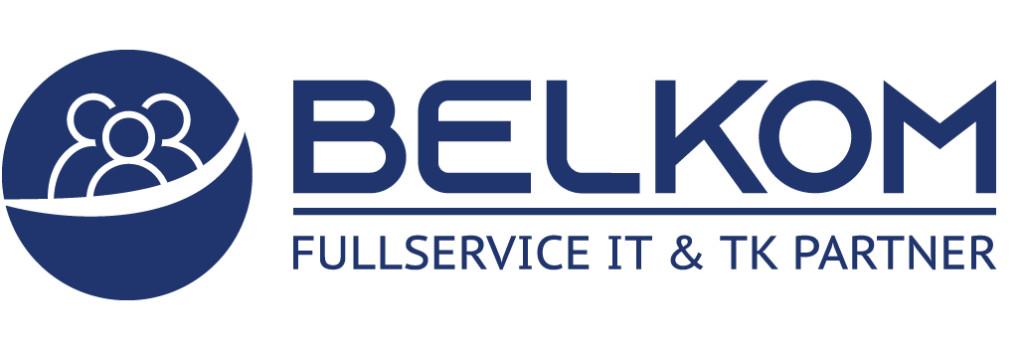 Bild zu BELKOM GmbH in Schwalbach am Taunus