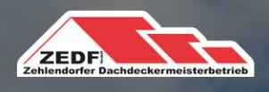 Bild zu Zedf. Zehlendorfer Dachdeckermeisterbetrieb GmbH in Berlin