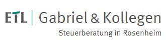Bild zu ETL Gabriel & Kollegen Steuerberatungsgesellschaft mbH in Rosenheim in Oberbayern