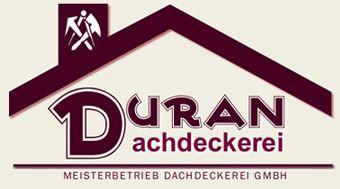 Bild zu Duran Dachdeckerei GmbH in Berlin