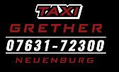 Bild zu Taxi Grether Bad Krozingen in Bad Krozingen