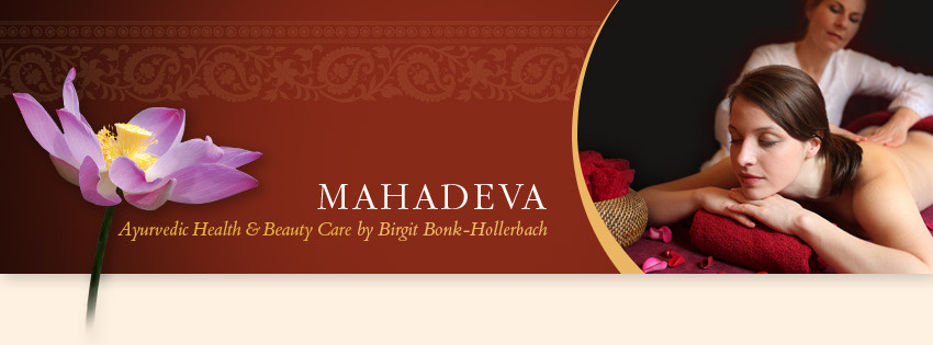 Bild zu MAHADEVA Ayurvedic Health and Beauty Care in Heidelberg