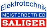 Bild zu Saliger Elektrotechnik in Laubach in Hessen