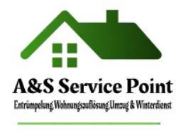 Bild zu AS Servicepoint Umzug Entrümpelung & Haushaltsauflösungen in Frankfurt am Main