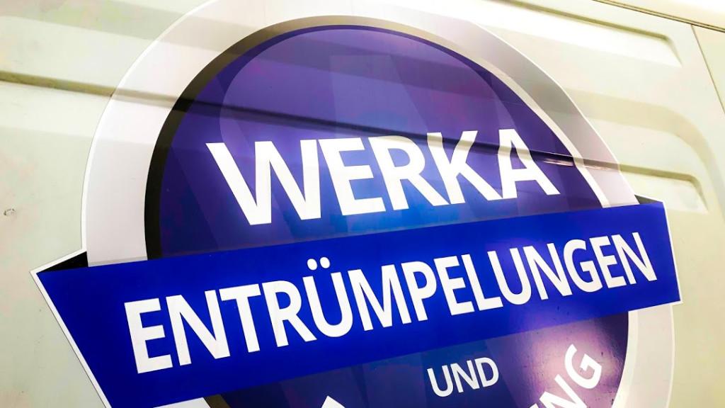 Bild zu WERKA Entrümpelungsdienste in Frankfurt am Main