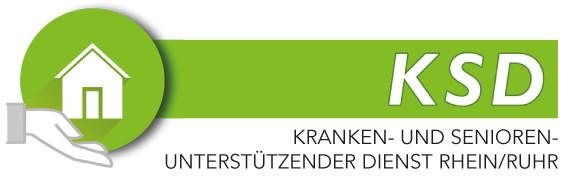 Bild zu KSD Rhein/Ruhr Kranken- und Seniorenunterstützender Dienst in Rheinberg