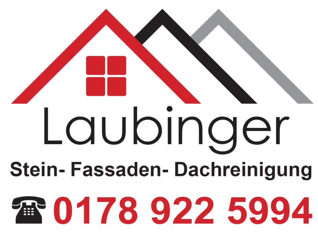 Bild zu Laubinger - Dach-, Stein- und Fassadenreinigung in Mainz