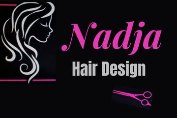 Bild zu Nadja Hair Design in Saarbrücken